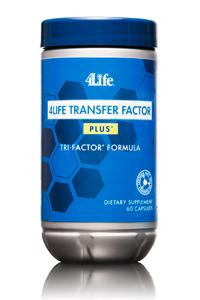 4Life® Transfer Factor Plus® Tri-Factor® Formula 1