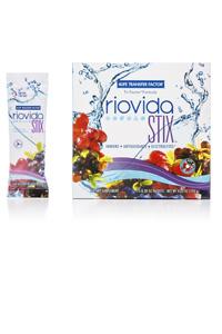 4Life Transfer Factor® RioVida Stix® Tri-Factor® Formula