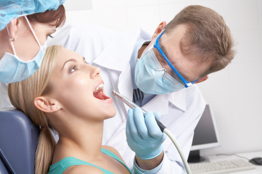 Choosing the best private dentist to maintain good oral health