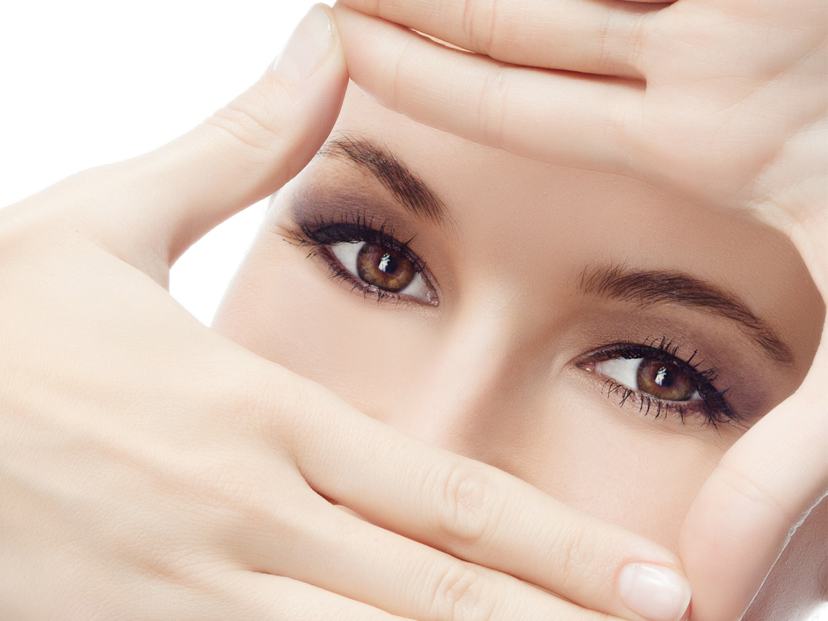 Tips to Keep the Health of Eyes Naturally