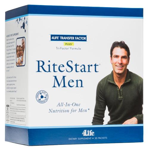 RiteStart - Men