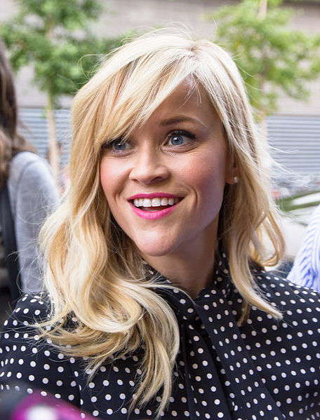 Reese Witherspoon hair styles