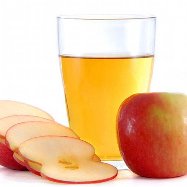 benefit of apple vinegar cider