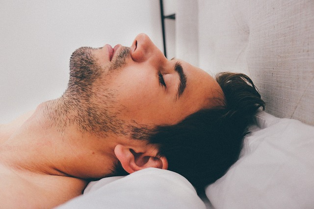 How To Cure Sleep Apnea Naturally