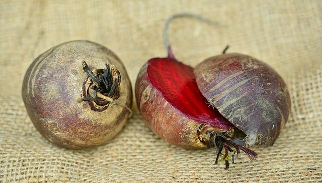 Beet Powder Benefits