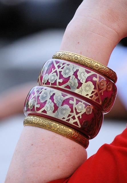 Copper Bracelets Health Benefits