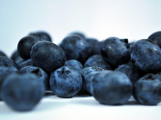 Blueberry Extract Benefits