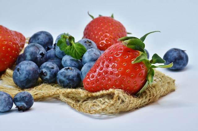 Nutritious breakfast menu