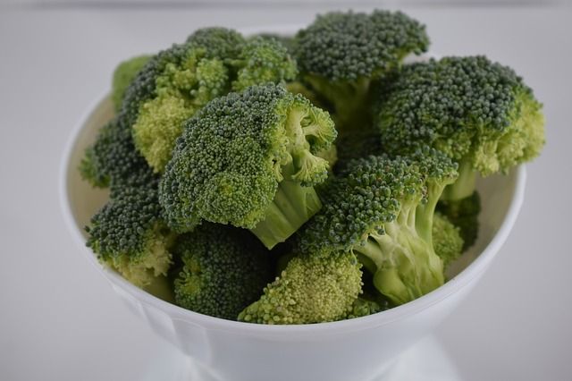 Health benefits of broccoli for toddlers