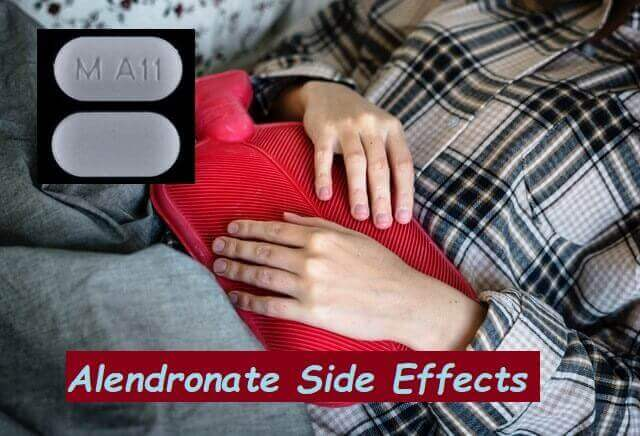 Alendronate Side Effects