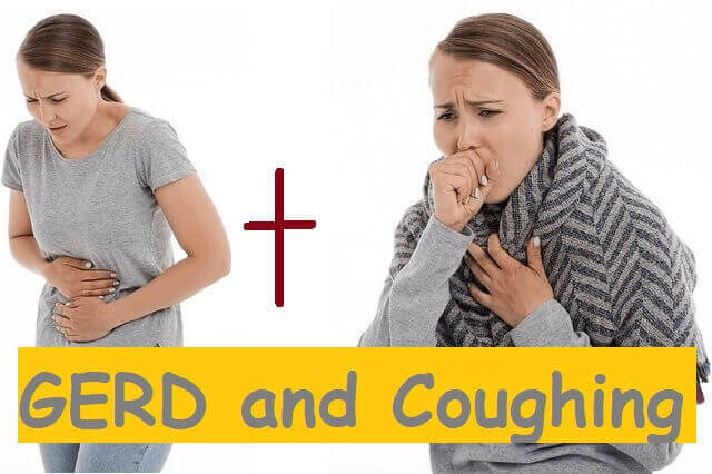 GERD and Coughing