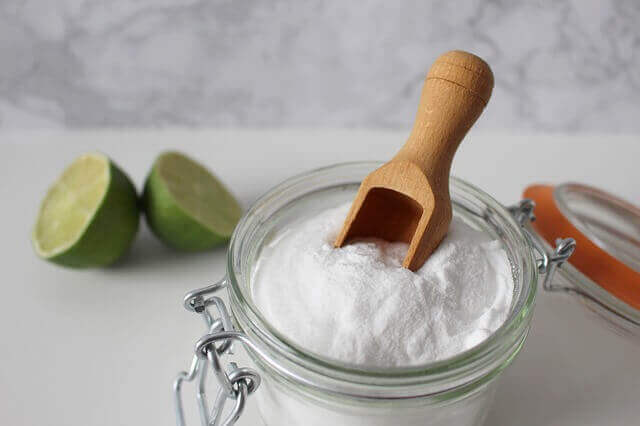 How to use Baking Soda for GERD treatment