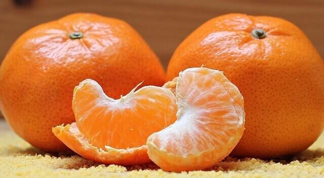 Vitamins For High Blood Pressure - Vitamin C