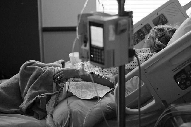 Stent in Heart Procedures