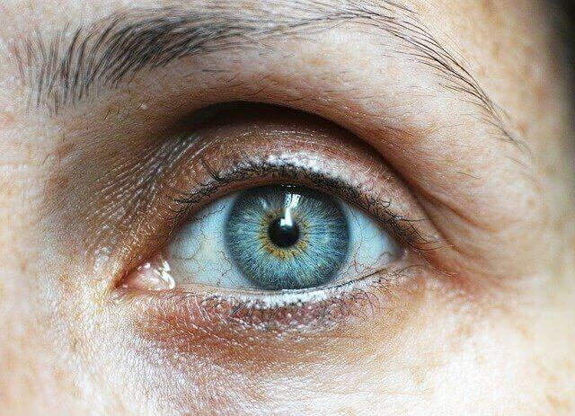 Stroke In Eye Causes
