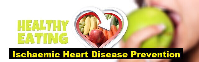 Ischaemic Heart Disease Prevention