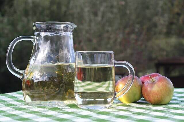 Is Apple Cider Vinegar Good For Your Hair?
