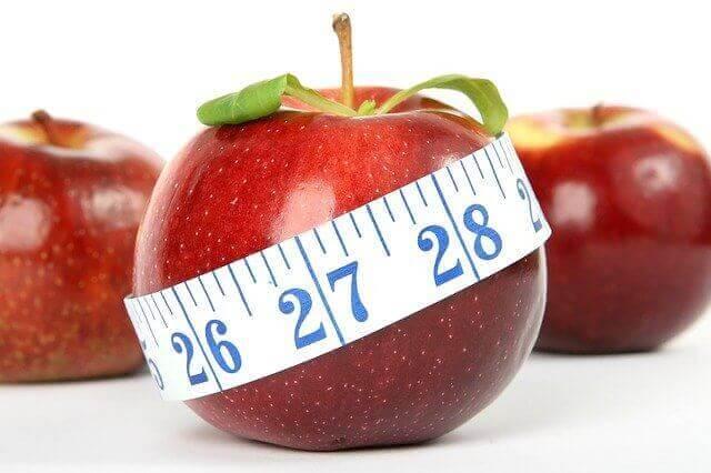 Apple Cider Vinegar Diet