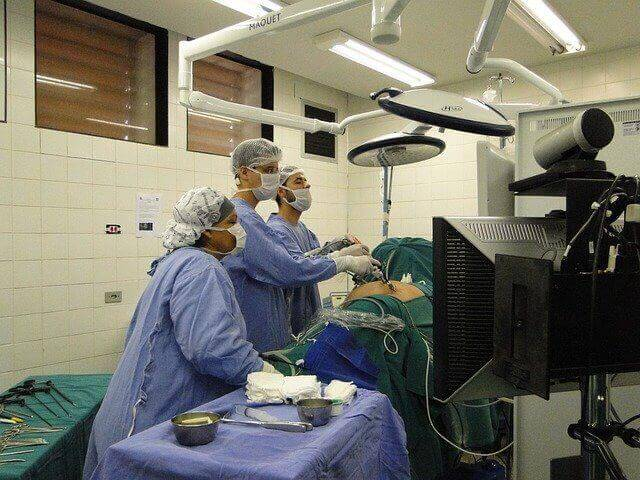 GERD Surgery