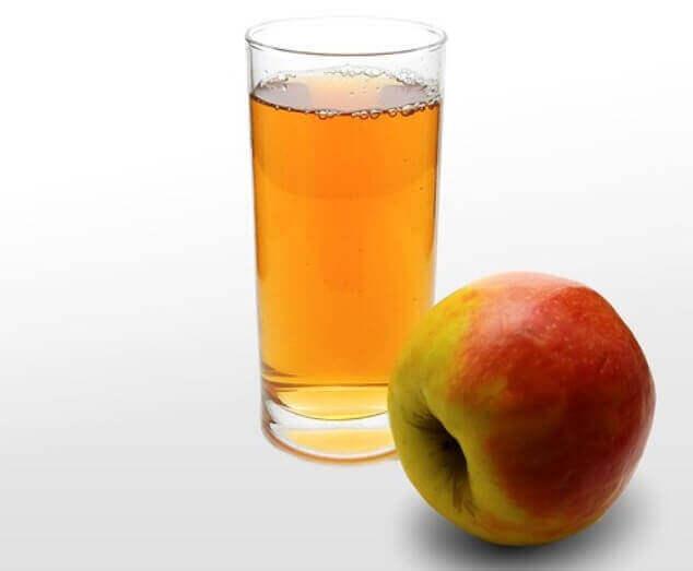 Apple Cider Vinegar Consumption