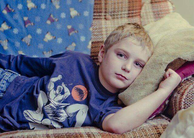 Handling Acid Reflux in Kids