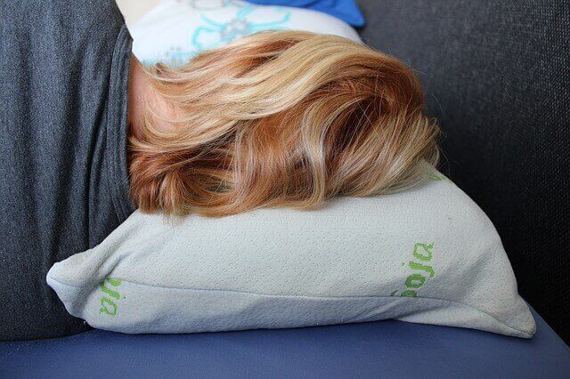 Can Stress Make Your Hair Fall Out - Ways to prevent it