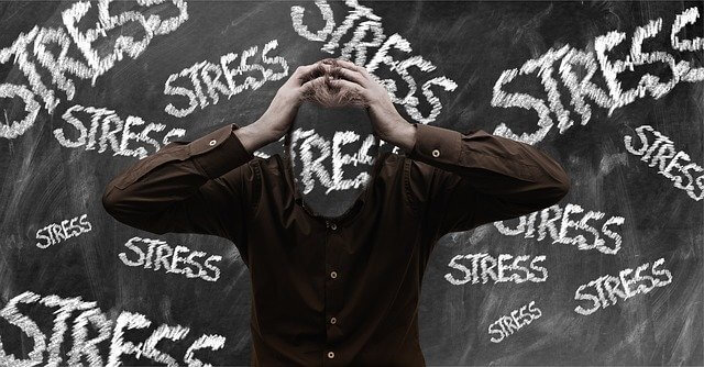 Can Stress Make Your Hair Fall Out