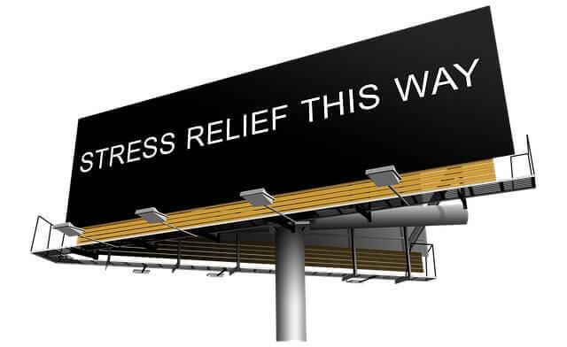 Best Stress Relief