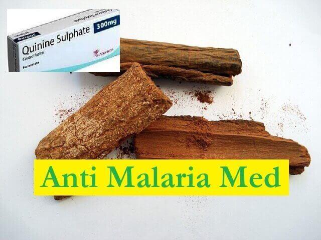 Anti Malaria Med