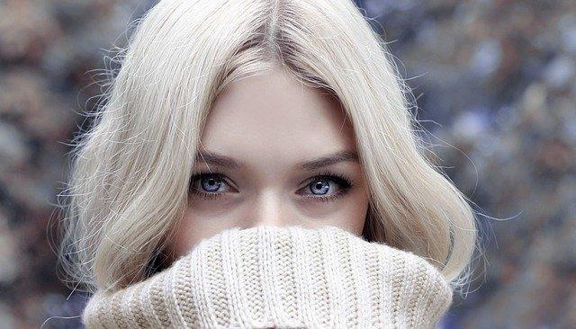 Blue Eyes Genetic Mutation