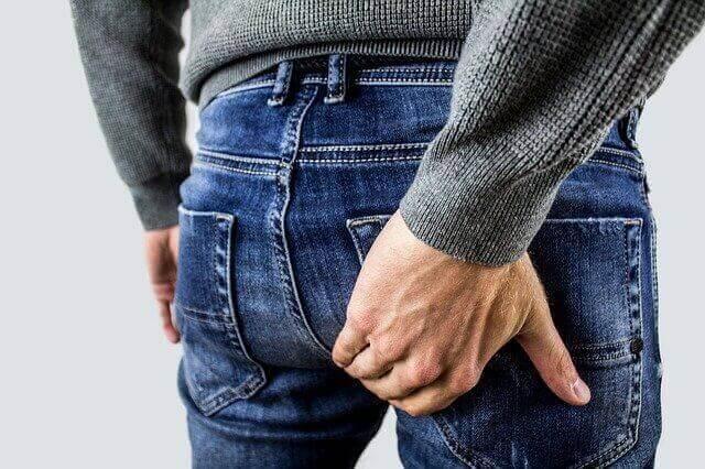 Bowel Cancer Symptoms - Hemorrhoid
