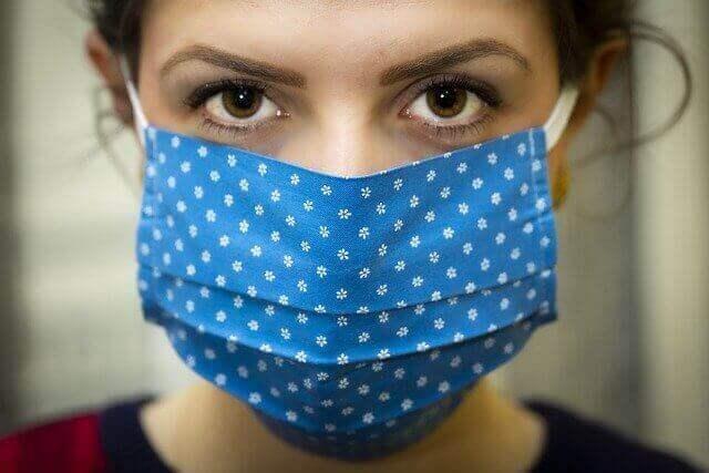 COVID Vs flu