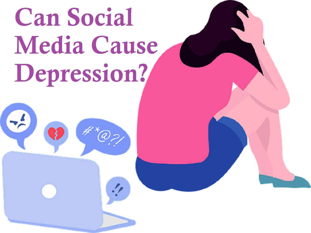 Can Social Media Cause Depression