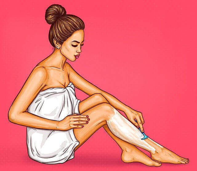 Prepare before doing laser hair removal